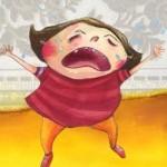 Sanando nuestra ira: Reflexiones y un Cuento. Segunda parte