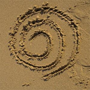 La vida es una espiral...